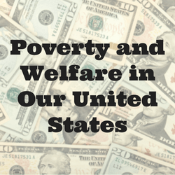 poverty and welfare